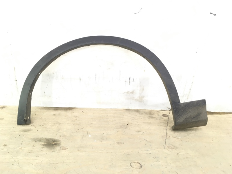 Накладка на крыло Bmw X3 F25 2010 передняя левая