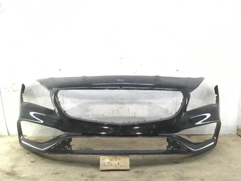 Бампер Mercedes Cla Amg W117 2016 передний