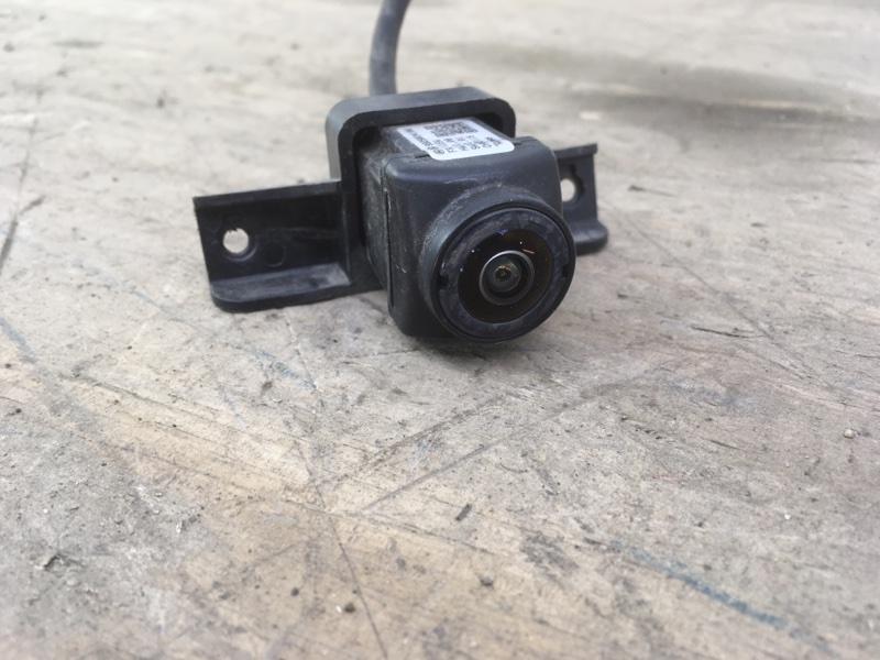 Камера передняя Kia Optima 4 2015