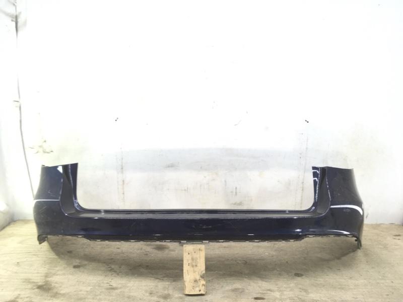 Бампер Mercedes Glc X253 2015 задний