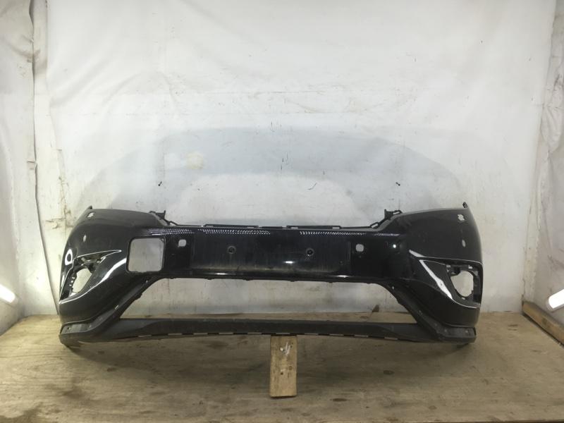 Бампер Nissan Murano 3 Z52 2014 передний