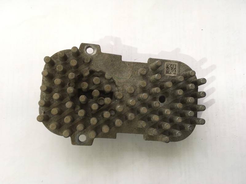 Блок led Bmw 6 F12 2011