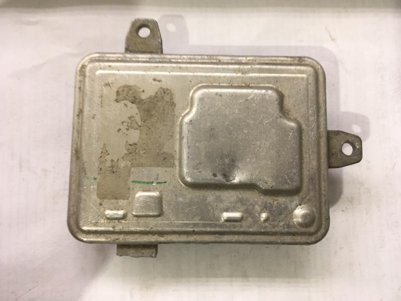 Блок розжига Bmw X3 F25 2010
