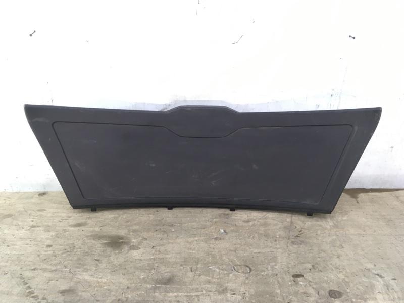 Обшивка багажника Mercedes Glk X204 2008