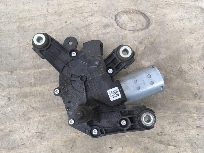 Моторчик стеклоочистителя Kia Sportage 3 2010
