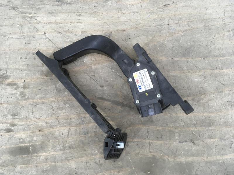 Педаль газа Kia Sportage 3 2010