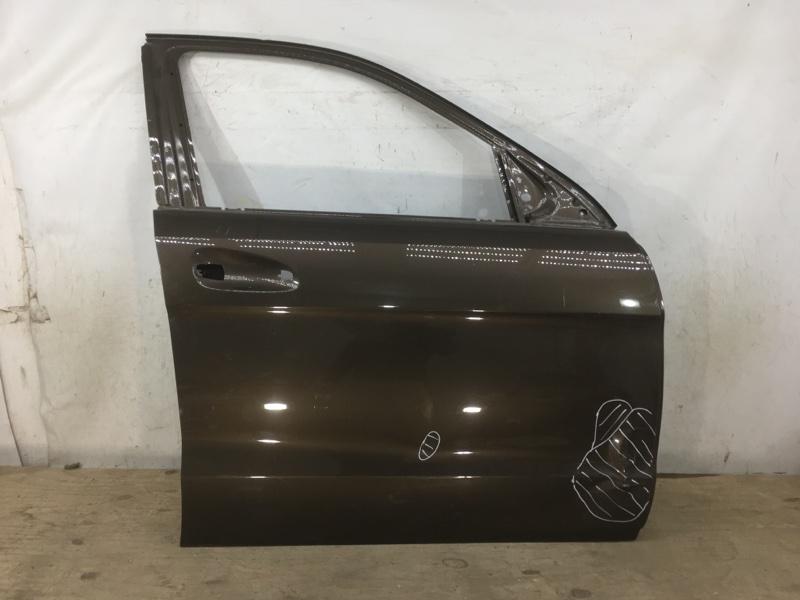 Дверь Mercedes Gl X166 2011 передняя правая