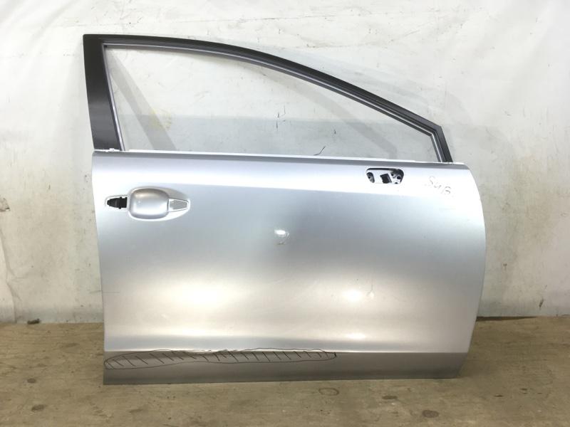 Дверь Subaru Xv 1 2011 передняя правая