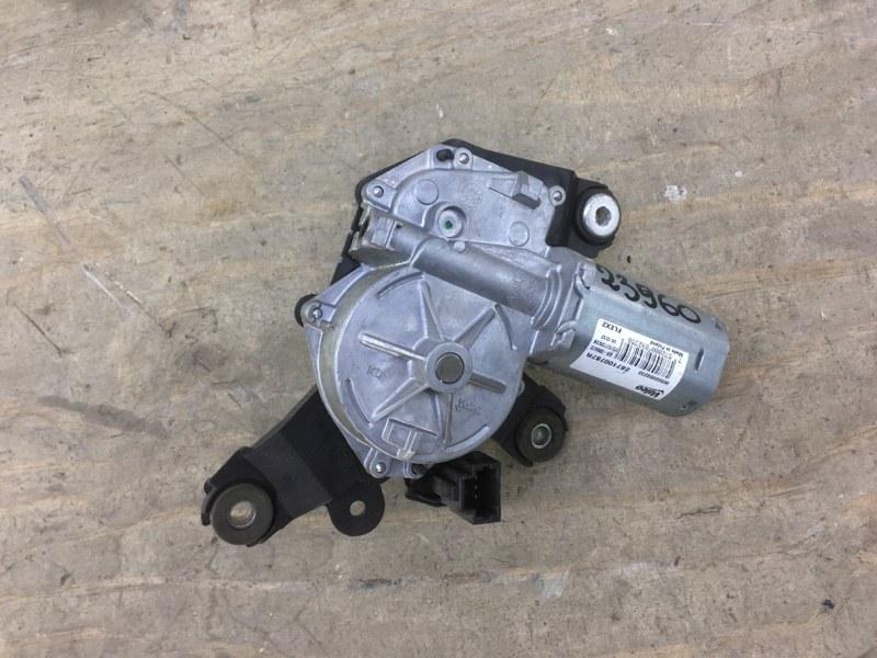 Моторчик стеклоочистителя Renault Kaptur 1 2016