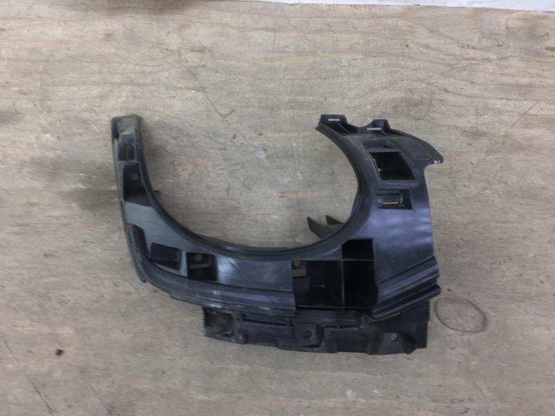 Замыкающая панель Audi Q7 4M 2015 задняя правая