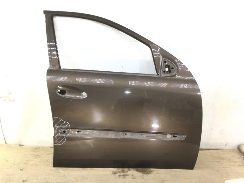 Дверь Mercedes Ml X164 2005 передняя правая