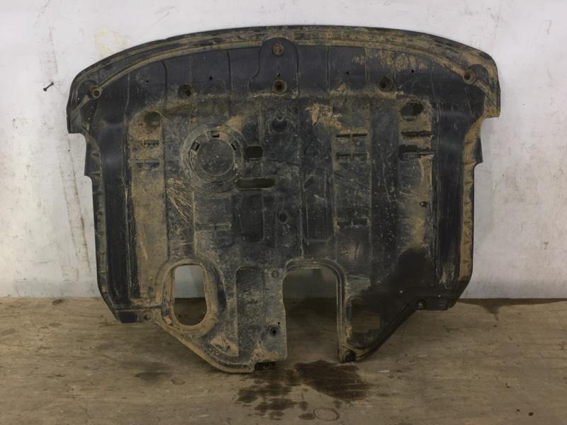 Пыльник двигателя Kia Sorento 2 XM 2009