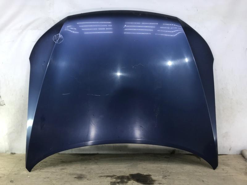 Капот Subaru Forester 3 2007