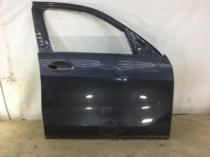 Дверь Bmw X7 G07 2018 передняя правая