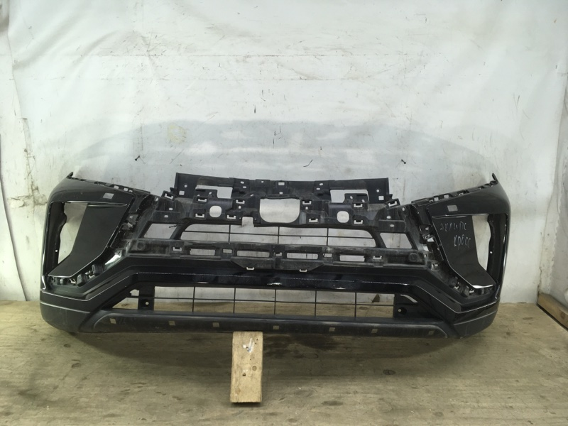 Бампер Mitsubishi Eclipse Cross 1 2017 передний