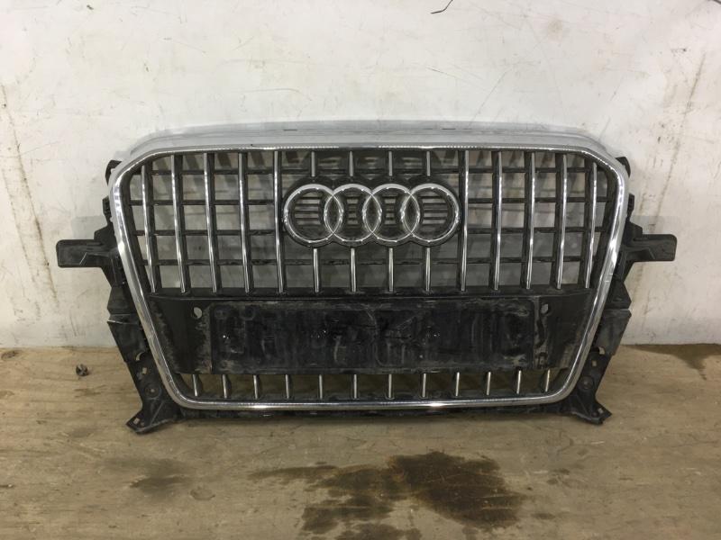 Решетка радиатора Audi Q5 1 2012