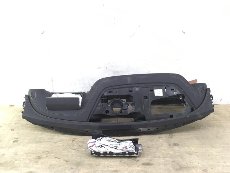 Торпеда панель Mercedes E C238 2016