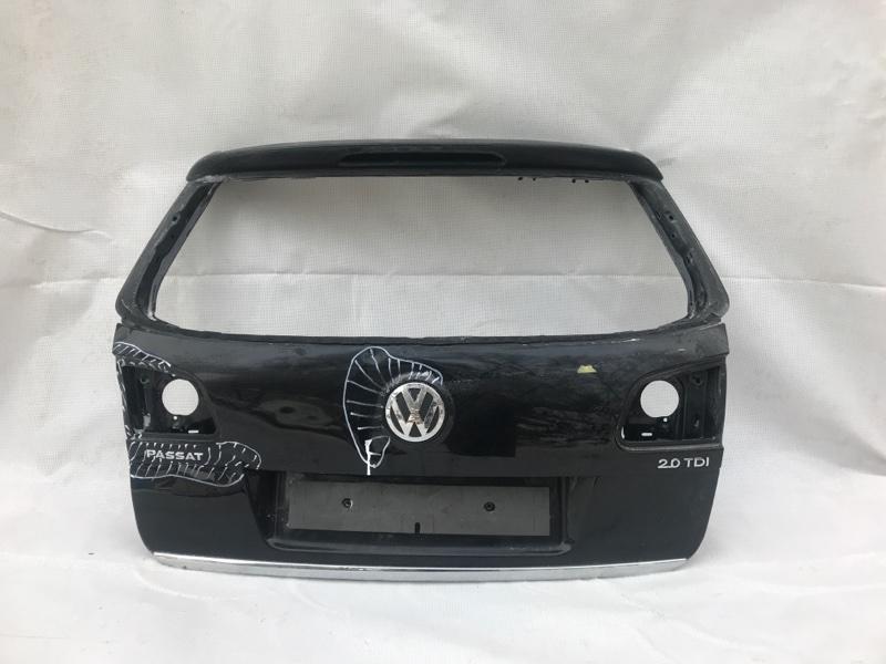 Крышка багажника Volkswagen Passat B6 2005