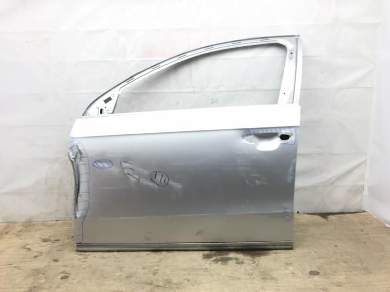 Дверь Volkswagen Passat B7 2011 передняя левая