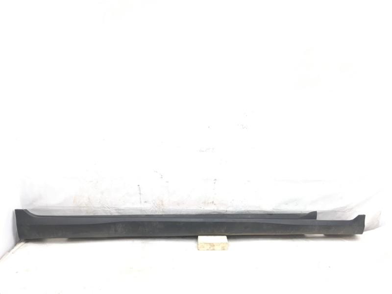 Накладка порога Mercedes Glc X253 2015 правая