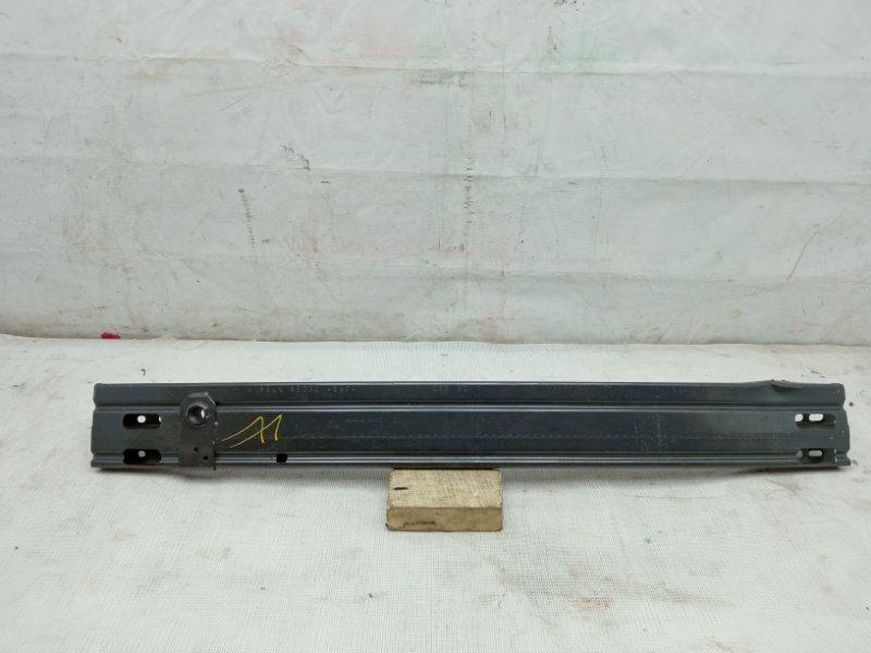 Усилитель бампера Nissan Qashqai 2 J11 2013 задний