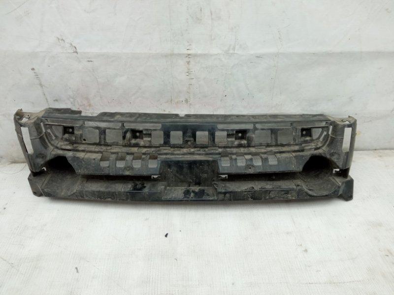 Решетка в бампер Ford Kuga 2 2012 передняя