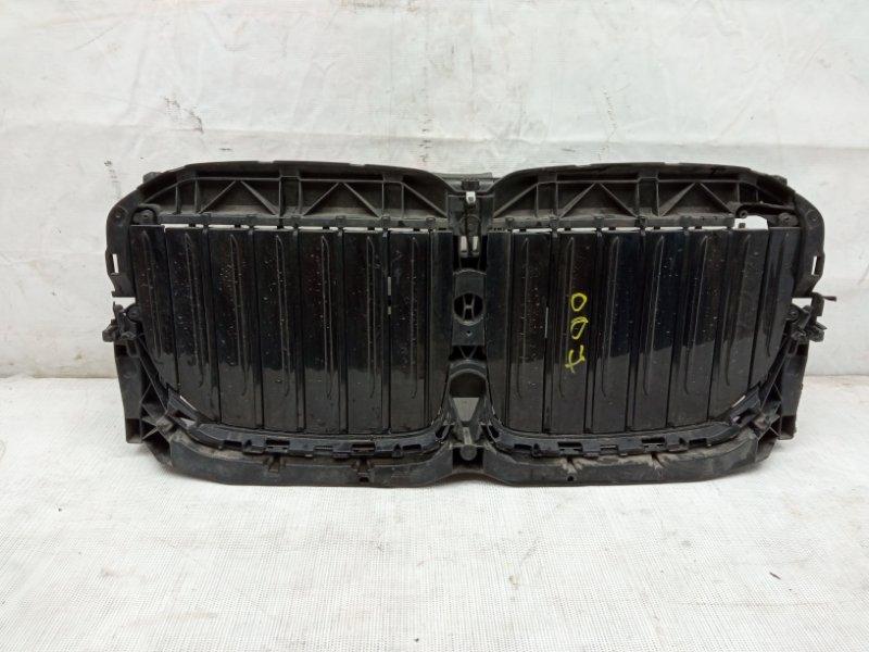 Воздуховод радиатора Bmw X7 G07 2018