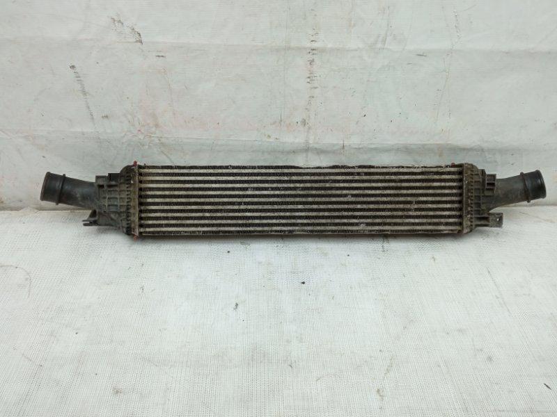 Интеркулер Audi A6 C7 2011