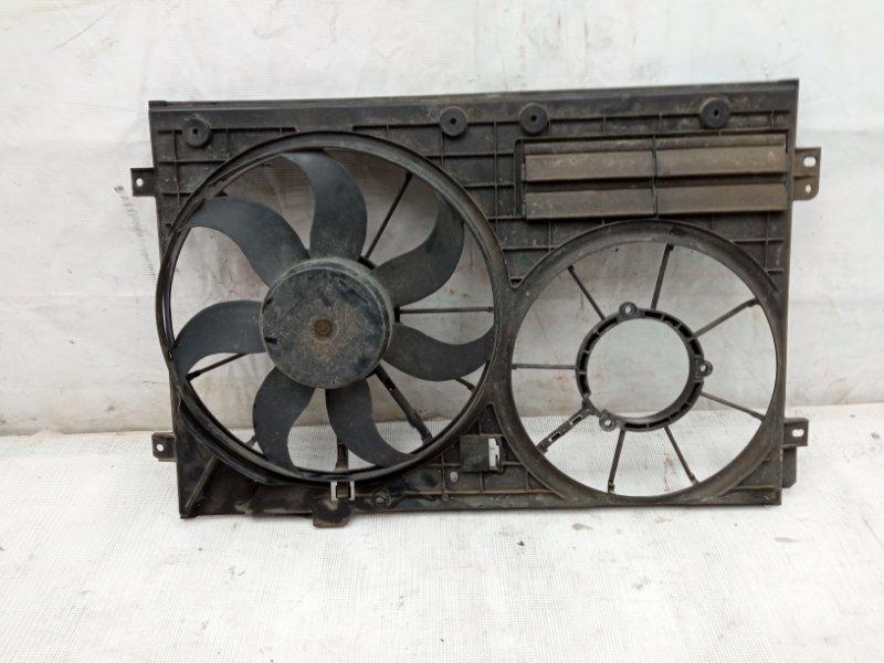 Диффузор вентилятора Volkswagen Passat B6 2005
