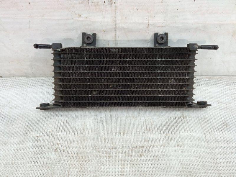 Радиатор акпп Nissan X-Trail 3 T32 2013