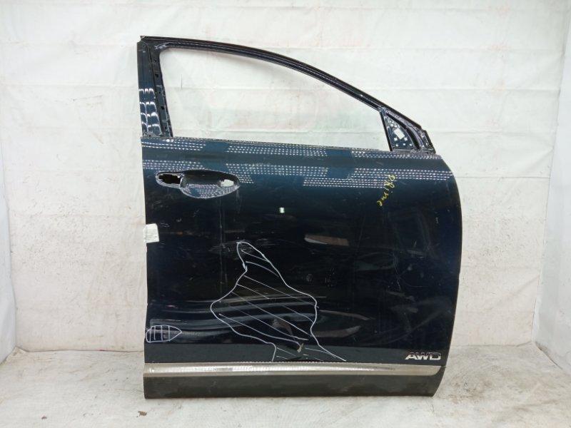 Дверь Kia Sorento 3 PRIME 2014 передняя правая