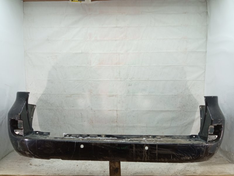 Бампер Toyota Land Cruiser 200 2007 задний