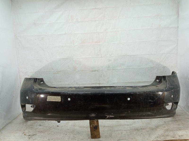 Бампер Lexus Rx 3 2009 задний