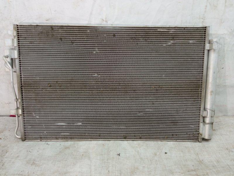 Радиатор кондиционера Kia Sorento 2 XM 2012