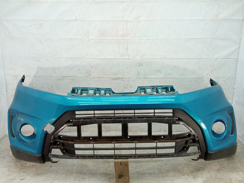 Бампер Suzuki Vitara 2 2014 передний