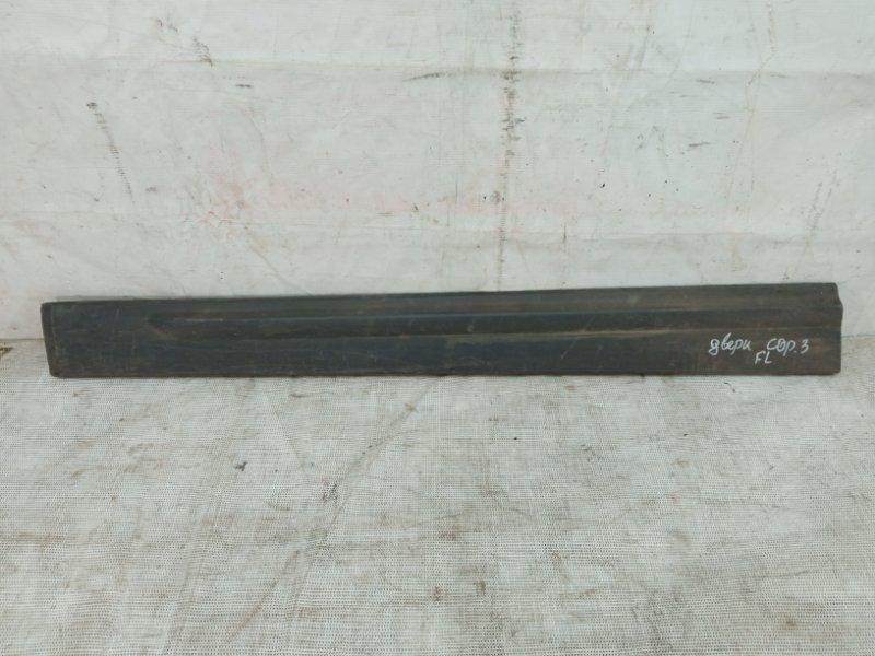 Накладка двери Kia Sorento 2 XM 2009 передняя левая