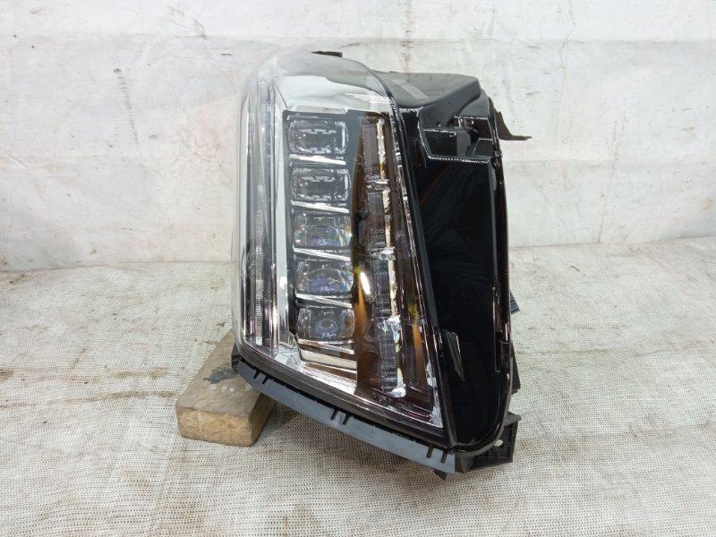 Фара led Cadillac Escalade 4 2014 передняя правая