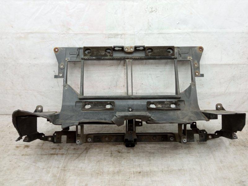 Кронштейн радиатора Nissan Gt-R R35 2008