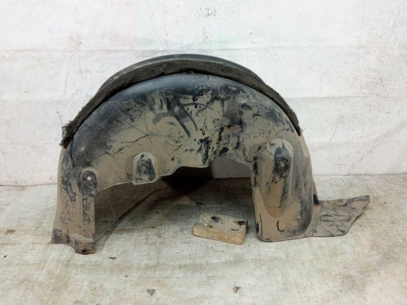 Подкрылок Mercedes Gl X166 2012 задний правый