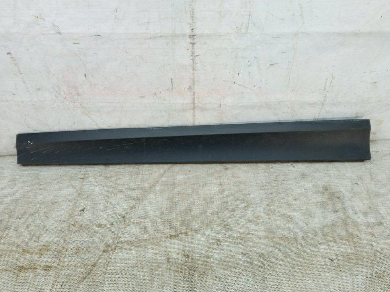 Накладка двери Bmw X3 F25 2010 передняя левая