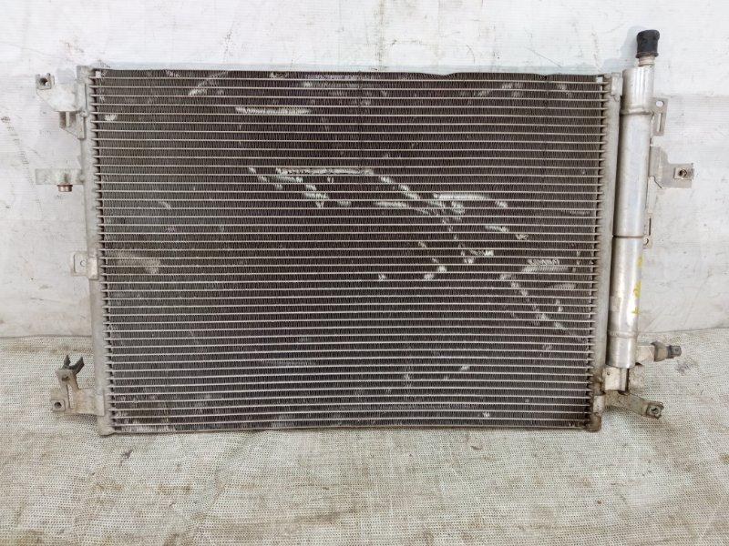 Радиатор кондиционера Volvo Xc90 1 2002