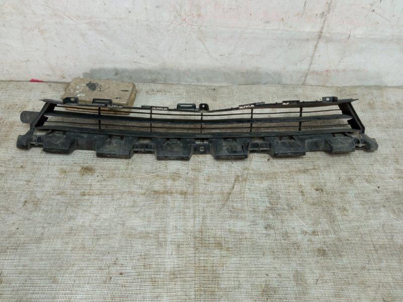 Решетка в бампер Citroen Ds4 1 2011 передняя