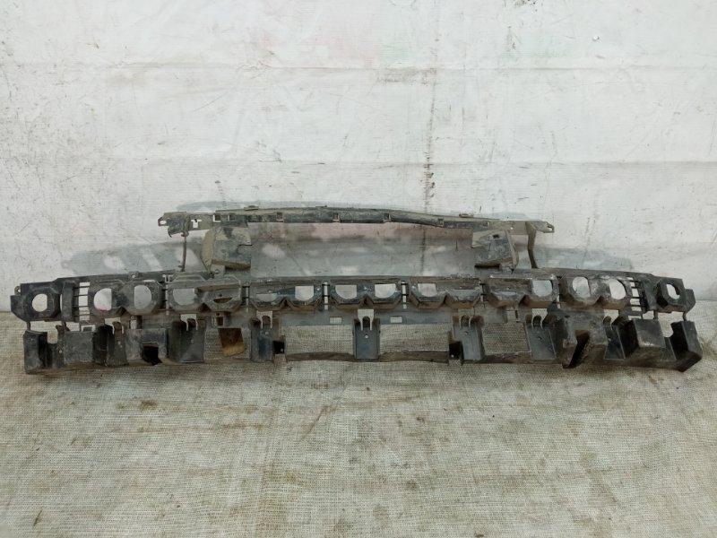 Кронштейн бампера Ford Explorer 5 2015 передний