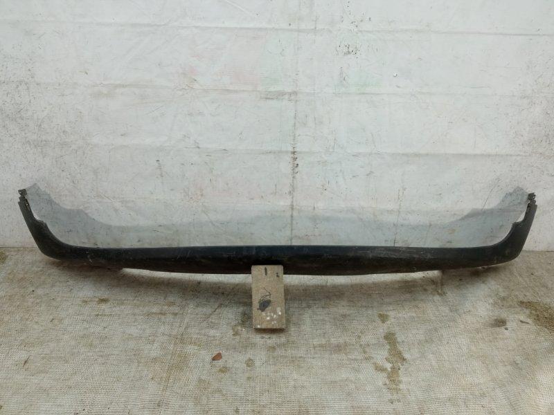 Бампер Mini Countryman R60 2010 передний нижний