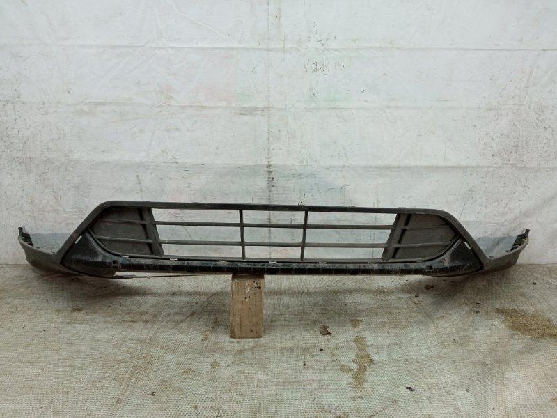 Юбка бампера Ford Kuga 2 2012 передняя нижняя
