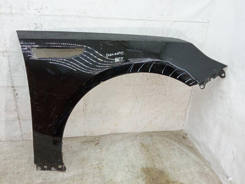 Крыло Kia Optima 4 2015 переднее правое