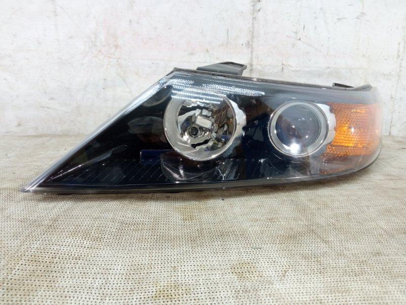 Фара Kia Sorento 2 XM 2009 передняя левая
