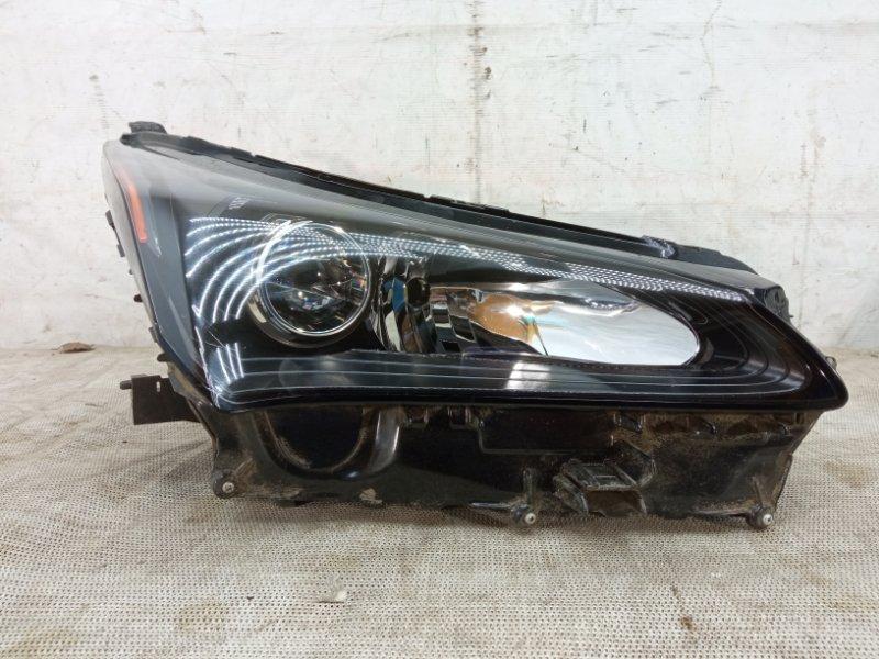 Фара led Lexus Nx `1 2014 правая