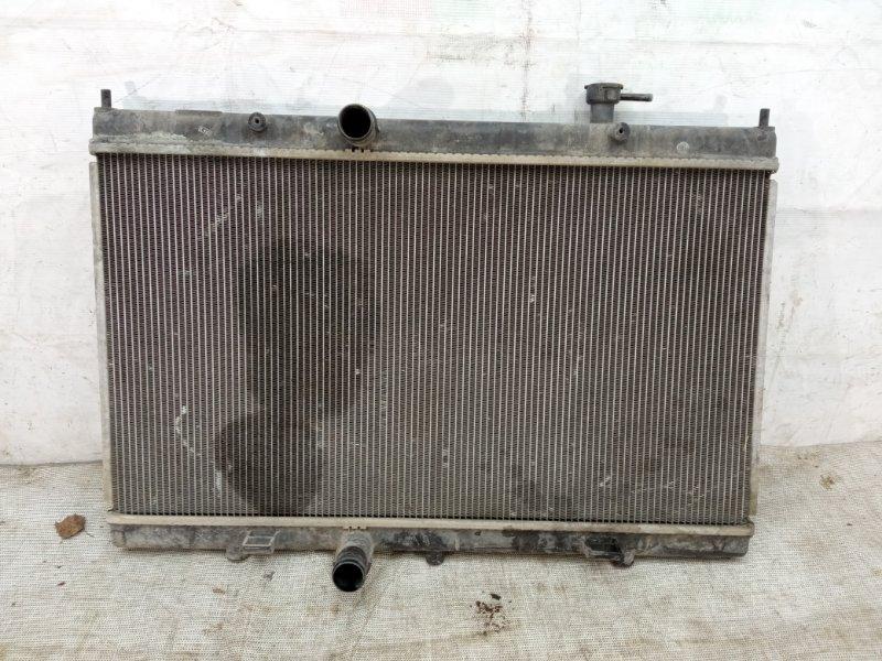 Радиатор охлаждения Nissan X-Trail 3 T32 2013