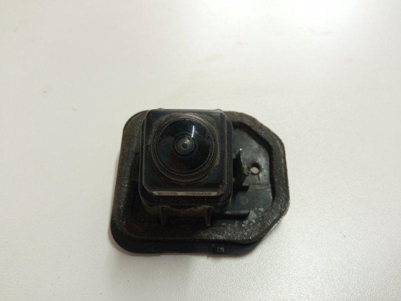 Камера заднего вида Nissan X-Trail 3 T32 2013